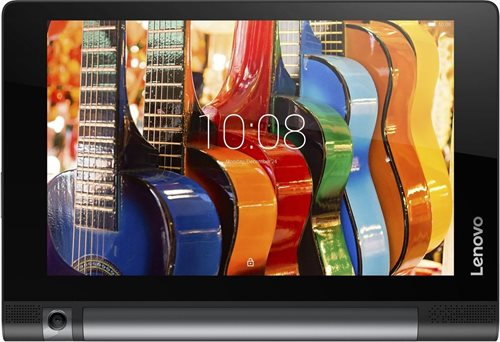 Lenovo Планшет  Yoga Tablet 3 10 16Gb Black
