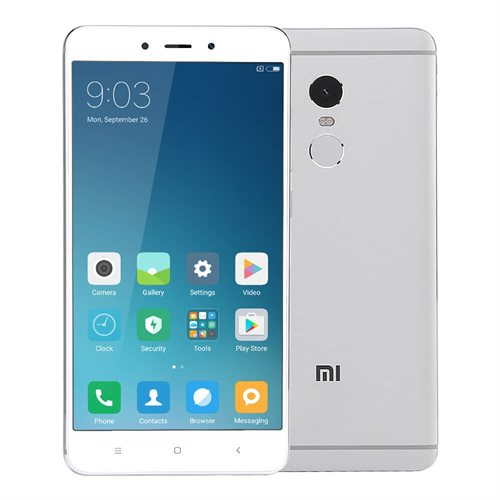 Xiaomi RedMi Note 4 64GB Silver