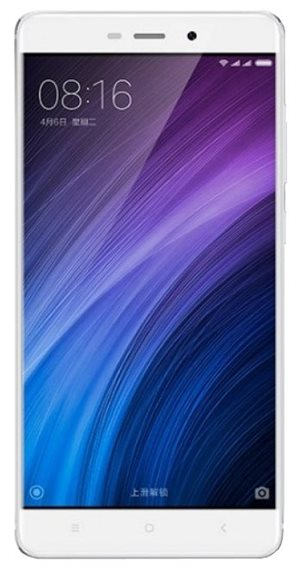 Xiaomi Redmi 4 16Gb White
