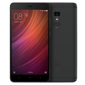 Xiaomi RedMi Note 4 64GB Black