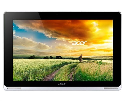 Acer Планшет  Aspire Switch 10 64Gb White (SW5-015-16Y3/NT.G6PAA.002)