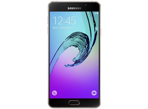 Samsung Galaxy A5 (2016) SM-A510F Duos Pink Gold