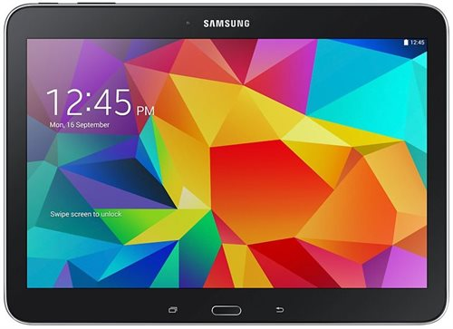 Samsung Планшет  Galaxy Tab 4 10.1 SM-T535 LTE 8Gb Black