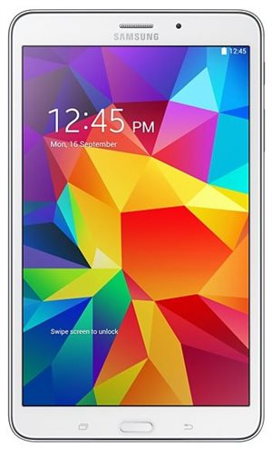 Samsung Планшет  Galaxy Tab 4 8.0 SM-T335 LTE 8Gb White