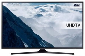 "Samsung LED Телевизор 55""  UE55KU6000SUXXH (Smart Tv)"