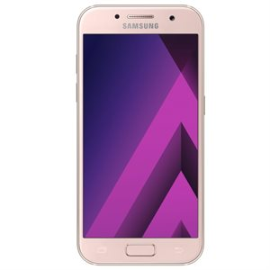 Samsung A7 Galaxy A720F Dual Peach Cloud