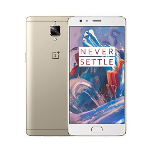 OnePlus 3 A3000 Dual 64GB Gold