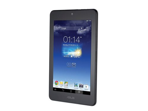 ASUS Планшет  MeMO Pad HD 7 ME173X 8Gb (Gray)