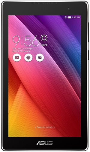 ASUS Планшет  ZenPad C 7.0 Z170CG 8Gb Black