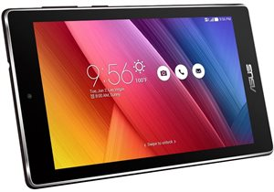 ASUS Планшет  ZenPad C 7.0 Z170MG 8Gb Black