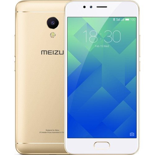 MeiZu M5S 3/32GB Dual Gold