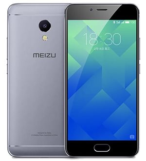 MeiZu M5S 3/32GB Dual Grey