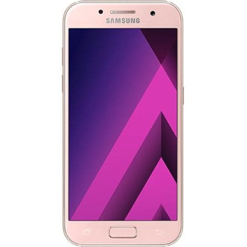 Samsung Galaxy A5 (2017) SM-A520F Peach Cloud