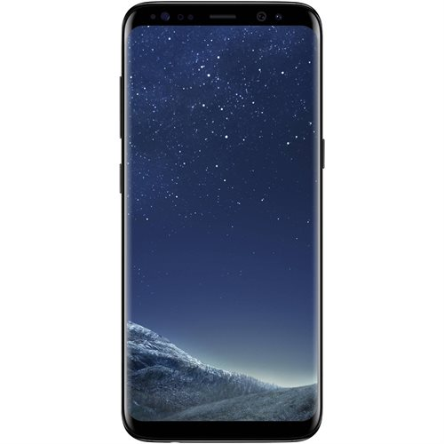 Samsung S8 Galaxy G950F 64GB Midnight Black