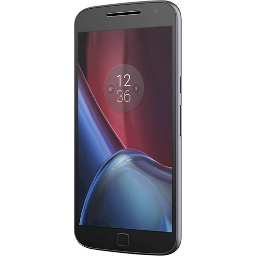 Motorola Moto G4 Plus XT1642 Black
