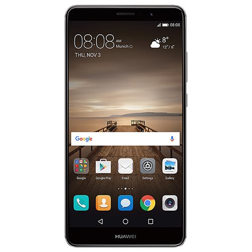 Huawei Mate 9 Dual 64GB Gray