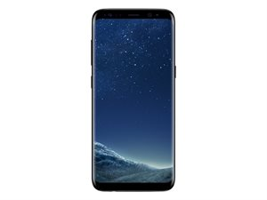Samsung S8 Galaxy G950F 64GB Dual Midnight Black