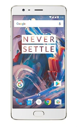 OnePlus 3T A3003 Dual 64GB Gold