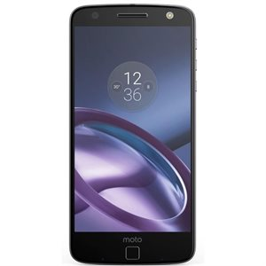 Motorola Moto Z XT1650-03 32Gb Black Grey