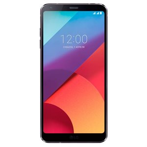 LG G6 H870DS 64GB Dual Black