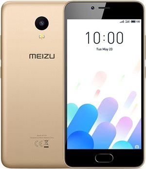 MeiZu M5C 2/16Gb Dual Gold