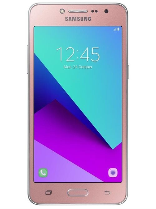Samsung Galaxy J2 Prime Duos (G532F) Pink Gold