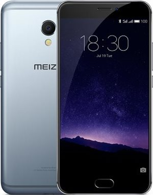 MeiZu MX6 3/32GB Dual Grey