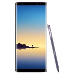 Samsung Note 8 Galaxy N950F 64GB Dual Orchid Gray