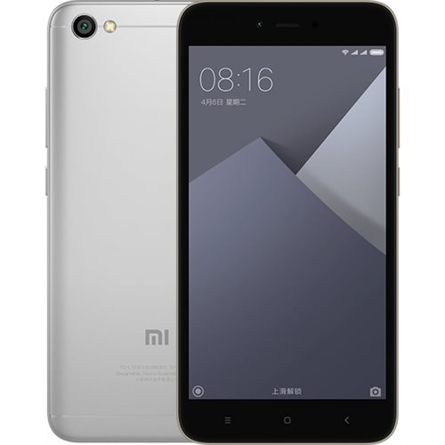 Xiaomi Redmi Note 5A 16GB Grey