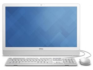 Dell Inspiron 3464 White