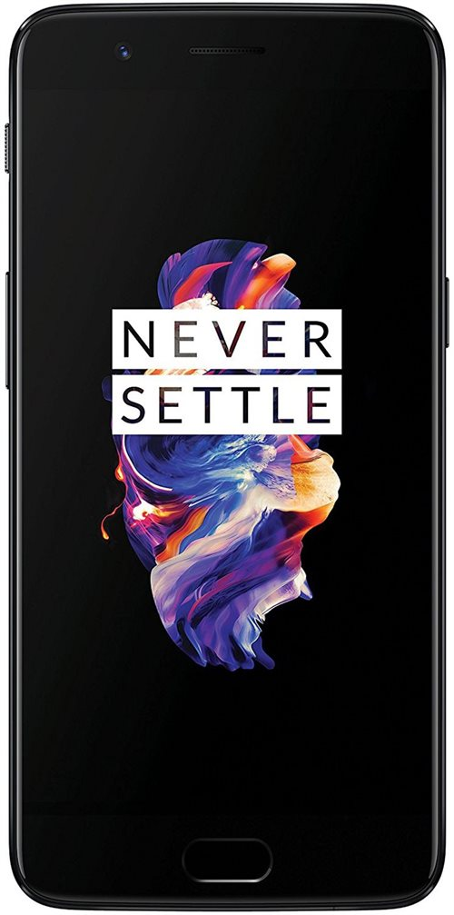 OnePlus 5 128Gb Duos Black