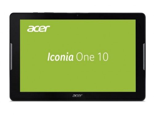 Acer Iconia Tab 10 B3-A32+LTE Black/Gold
