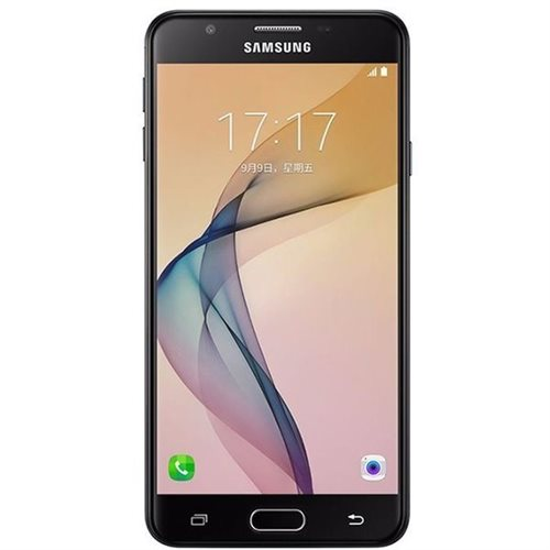 Samsung Galaxy On5 2016 32Gb Duos (G5700) Black