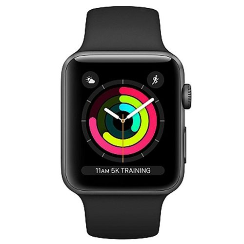 Apple Watch Series 2 38mm MP0D2