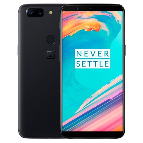 OnePlus 5T A5010 Dual 8/128GB Black