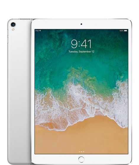 Apple IPAD 2017 PRO 10.5' 64Gb 4G Silver