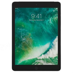 Apple iPad 9.7 2017 32Gb 4G Space Gray
