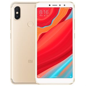 Xiaomi Redmi S2 64GB Dual Gold