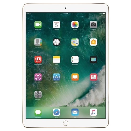 Apple IPAD 2017 PRO 10.5' 512Gb 4G Gold