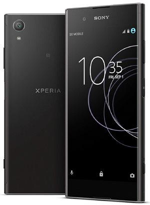 Sony XPERIA XA1 Plus G3416 32GB Dual Black