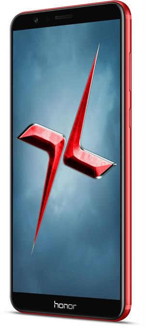 Huawei Honor 7X 4/32Gb Red