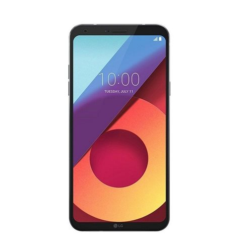 LG Q6 Plus 4/64Gb M700A Dual Black