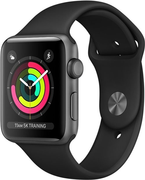 Apple Watch Series 3 42mm GPS MQL12