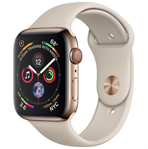 Apple Watch Series 4 GPS + LTE 44mm MTV72