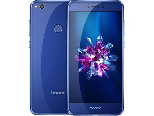 Huawei Honor 8 Lite 4/64Gb Blue