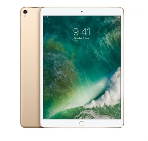Apple IPAD 2017 PRO 12.9' 512GB 4G Gold