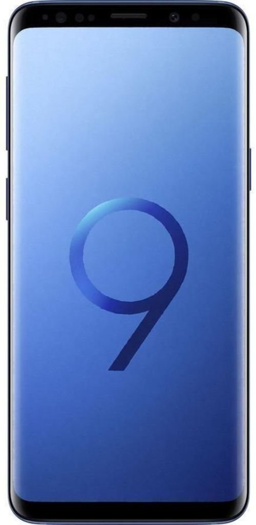 Samsung S9 Plus Galaxy G965F 128GB Dual Blue
