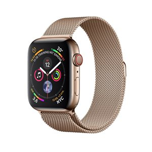 Apple Watch Series 4 GPS + LTE 40mm MTVQ2