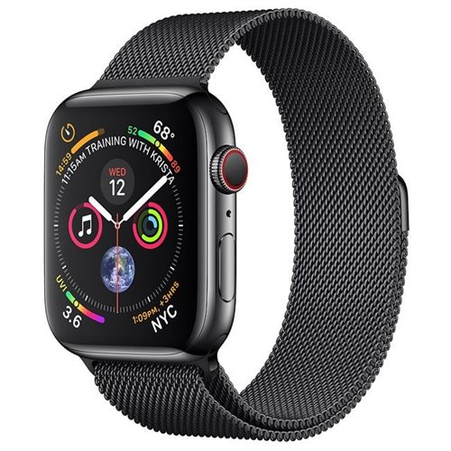 Apple Watch Series 4 GPS + LTE 44mm MTV62