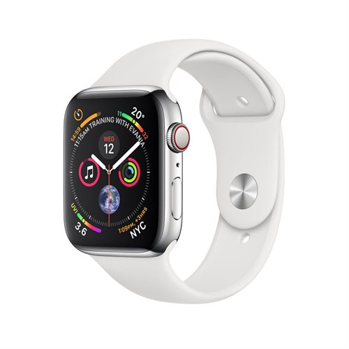 Apple Watch Series 4 GPS + LTE 40mm MTVJ2